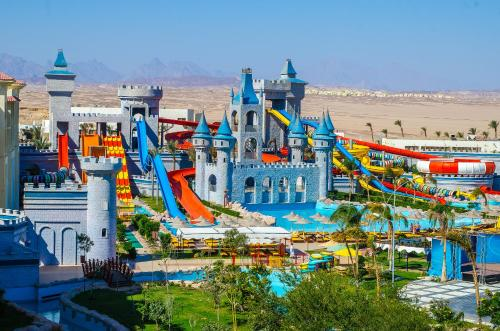 Best Hurghada Tourist Attractions Jifton Island When Visit Egypt Tourist Places Tourism Best 10 Diving Sites In Red Sea Best Travel Advisor